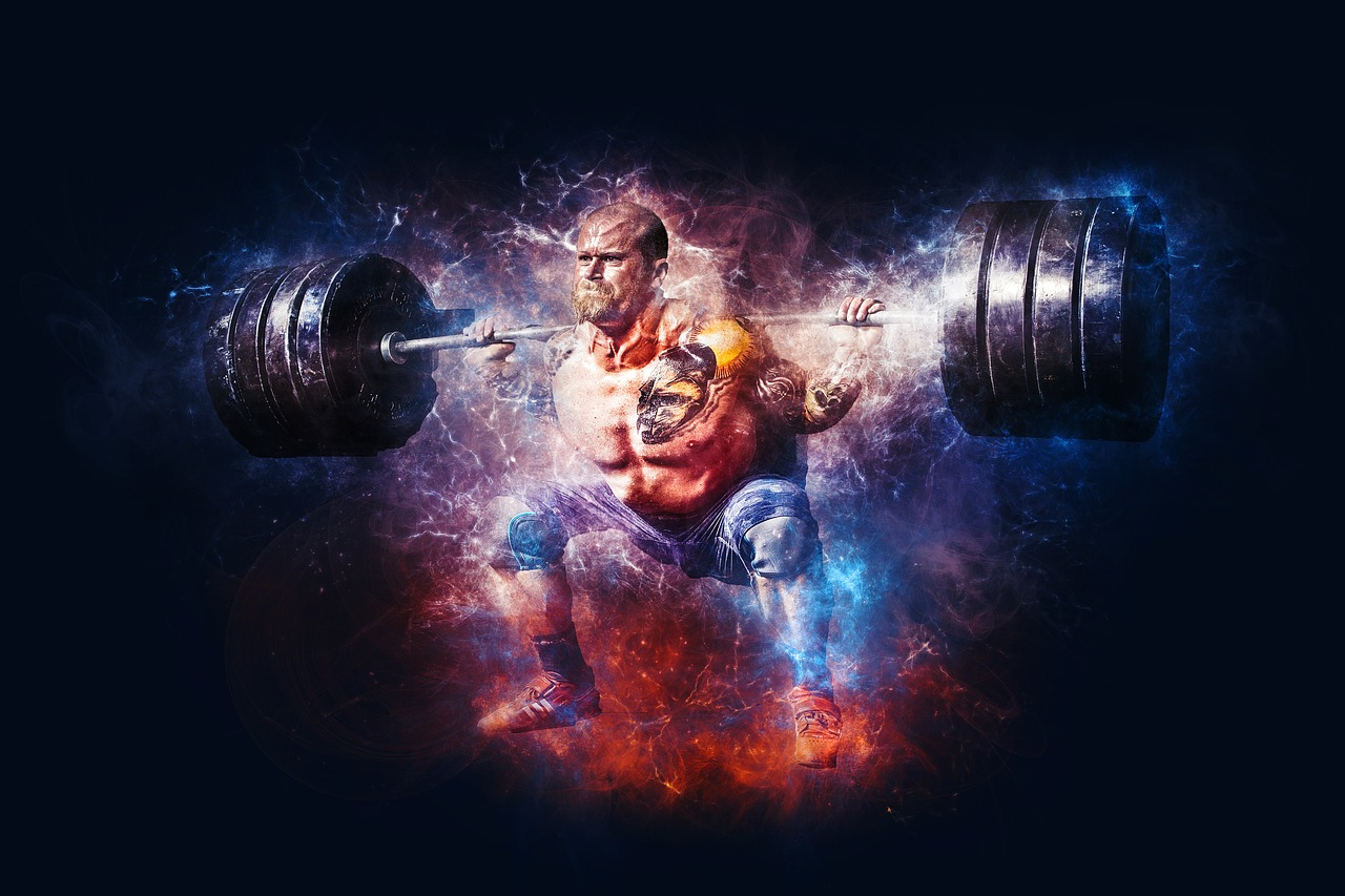 How To Start Powerlifting Powerlifting Routine For Strength
